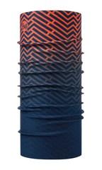 Бандана-труба тонкая зимняя Buff Thermonet Incandescent Multi