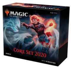 Набор Bundle «Core Set 2020» (английский)