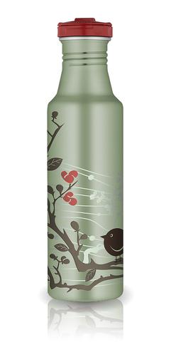 Бутылка Thermos Roho TW (0,7 литра), зеленая