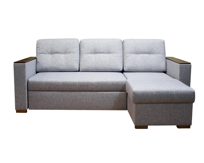 угловой диван-кровать Карелия-Люкс 2д1я