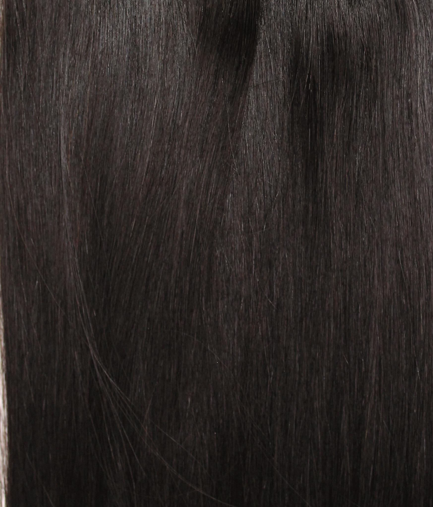 Чудо-набор -Оттенок 1B-Темно коричневый с черным отливом