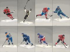 Хоккеисты НХЛ фигурки серия 25