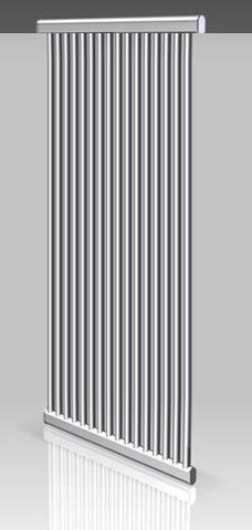 Дизайн-радиатор Sirius