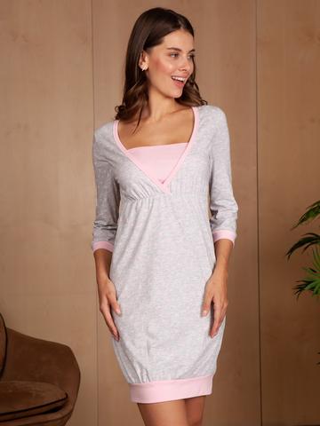 Vivamama. Платье домашнее Alina