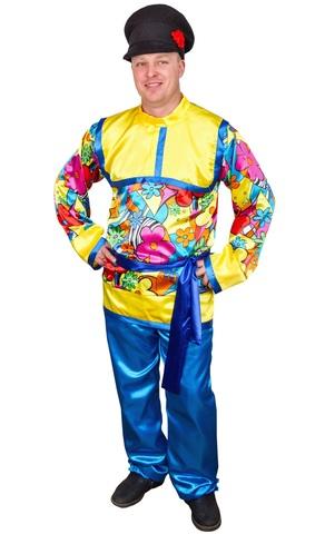 Русский народный костюм Ваня
