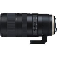 Объектив Tamron SP AF 70-200mm f/2.8 Di VC USD G2 (A025) для Canon EF