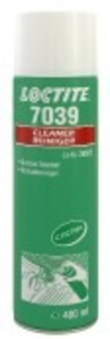 Очиститель контактов Локтайт 7039 (400мл) спрей