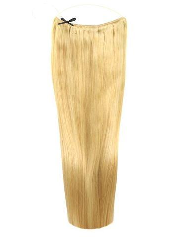 24 halo hair