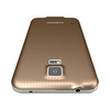 Samsung Galaxy S5 16Gb G900F LTE Gold - Золотой