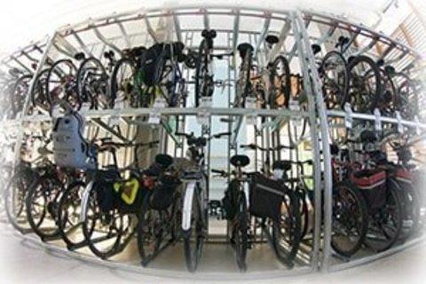 Услуги зимнего хранения велосипедов в Николаеве
