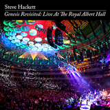 Steve Hackett / Genesis Revisited: Live At The Royal Albert Hall (3LP+2CD)