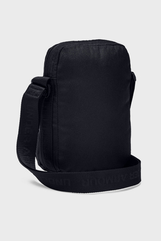 Черная сумка UA Crossbody Under Armour