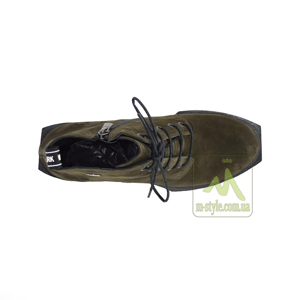 Ботинки Doctor