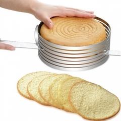 """Форма для нарезки коржей """"Cake Slicer"""""""