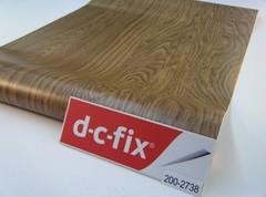 Декоративная самоклеящаяся пленка d-c-fix под дерево