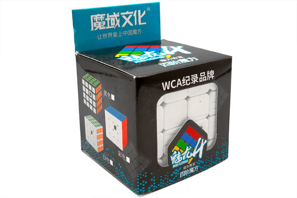 Кубик MoYu 4x4x4 в упаковке