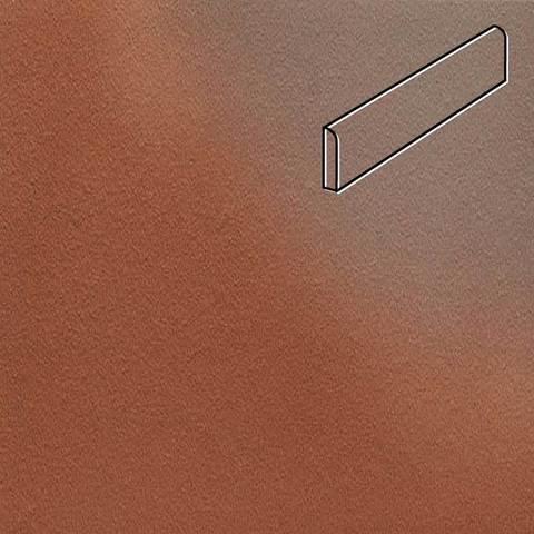 Stroeher - Euramic Classics E 345 naturrot bunt 240x73x10 артикул 2116 - Клинкерный плинтус