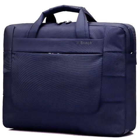 """Сумка для ноутбука Brinch BW-190 Синий 17"""""""