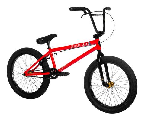 BMX Велосипед Subrosa Sono 20