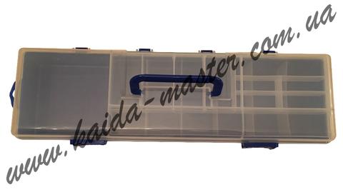 Коробка для наживки ZX-002