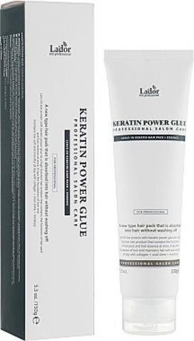 Сыворотка для секущихся кончиков La'dor Keratin Power Glue, 150 мл