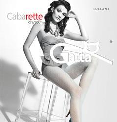 Колготки Gatta Cabarete Show 03