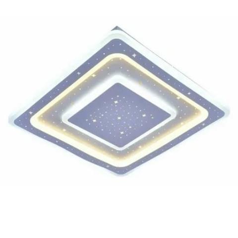 Светодиодный светильник с пультом MX-8623/500-204