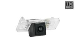 Камера заднего вида для Peugeot 508 Avis AVS327CPR (#063)