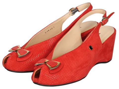 08 K101 туфли открытые женские TUFFONI