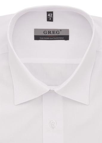 Сорочка Greg 100/399/WHITE/ZV