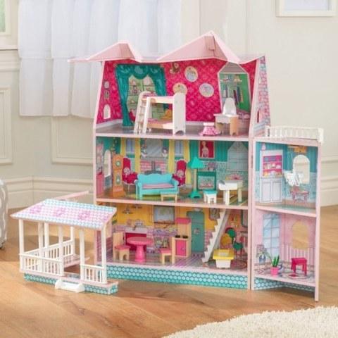 Кукольный дом KidKraft Особняк Эбби 65941_KE