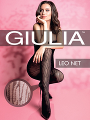 Колготки Leo Net 02 Giulia