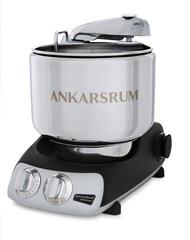 Тестомес комбайн Ankarsrum AKM6230B+ Assistent черный (расширенный)