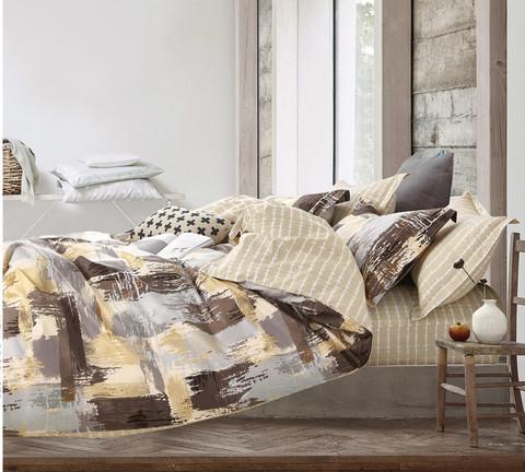 Детское постельное белье в сатине Valtery DS 62