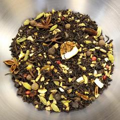 Чай черный Восточный с имбирем, анисом, кардамоном и перцем