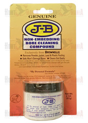Brownells J-B Bore Cleaner Compound