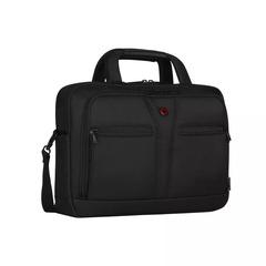 Портфель для ноутбука Wenger 14-16'', черный, 40x16x29 см, 11 л