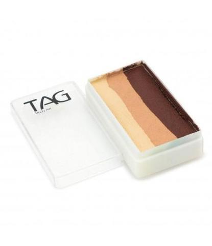 Аквагрим TAG 30 гр Сплит-кейк Мишка