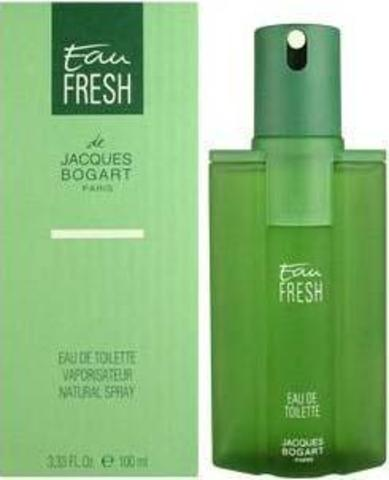 Jacques Bogart Eau Fresh