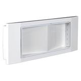 Светодиодные светильники аварийного освещения Aestetica LED IP40 Beghelli