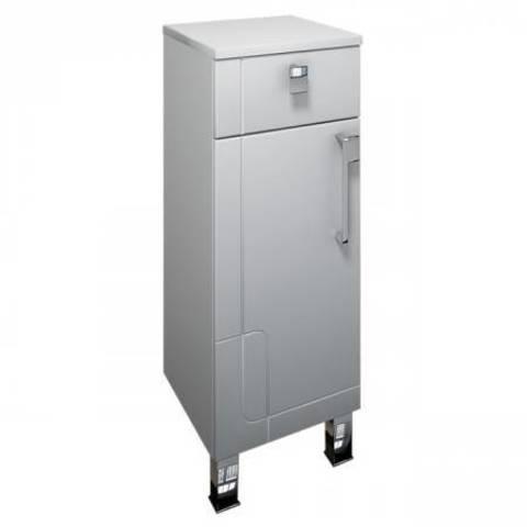 Тумба Triton Диана-30 напольная 1 ящик, 1 дверь