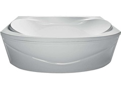 Акриловая ванна Marka One SIRAKUSA 4604613001292 190х120 см