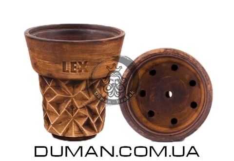 Чаша LEX NEO под калауд для кальяна