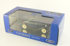 Ford 1933 V8 Coupe washington blue Classic Carlectables 1:43