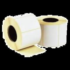 Этикетки 58х30х900 полуглянец, втулка 40 мм ( для термотрансферных принтеров)