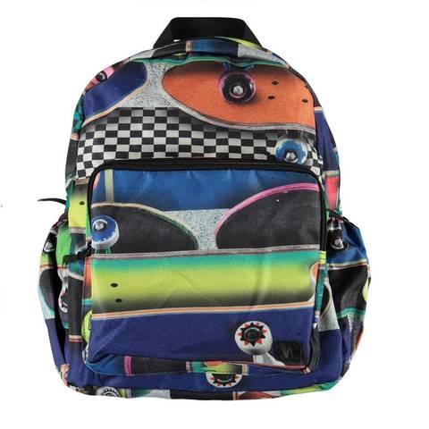 Рюкзак Molo Big Backpack Skateboards