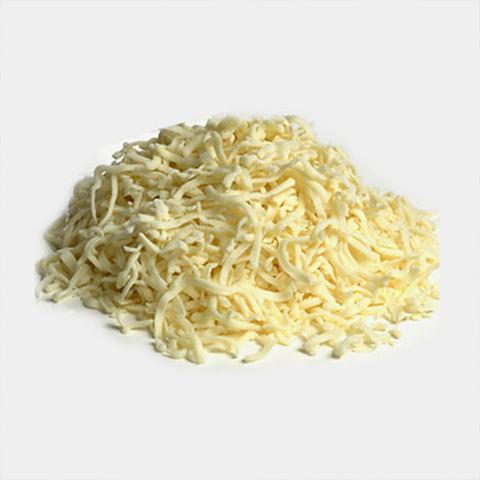Сыр тёртый