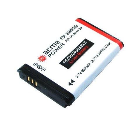 Аккумулятор AcmePower AP IA-BH130 ( 3.7 V, 900 mAh ) для Samsung