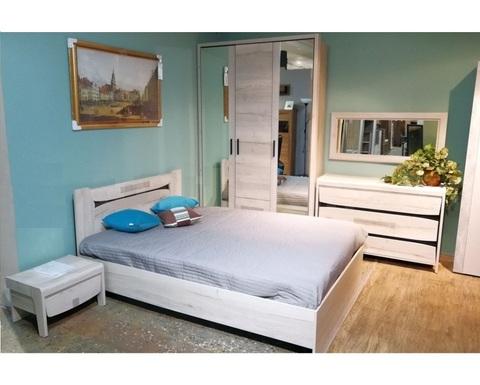 Спальня модульная МАЛЕ-1