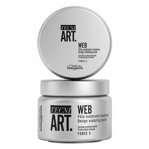 L'Oreal Professionnel Tecni.art A-Head Web - Паутинка для создания текстуры